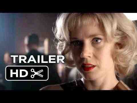 Big Eyes - trailer 1