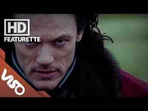 Dracula Untold - Featurette 1