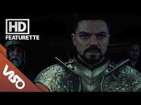 Dracula Untold - Featurette 2