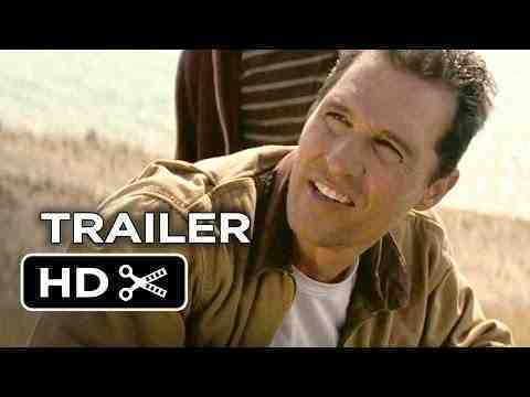 Interstellar - trailer 4