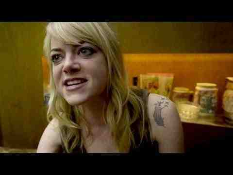 Birdman - Featurette 1