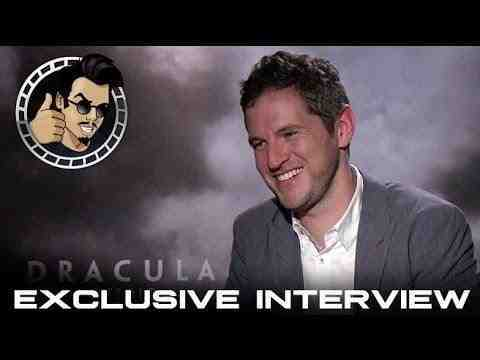 Dracula Untold - Gary Shore Interview