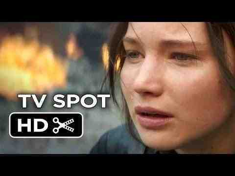 The Hunger Games: Mockingjay - Part 1 - TV Spot 2