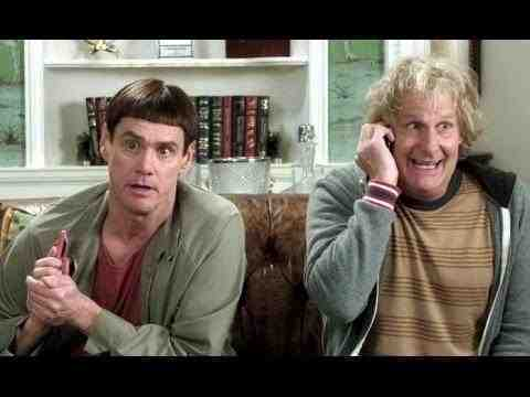 Dumb and Dumber To - Clip