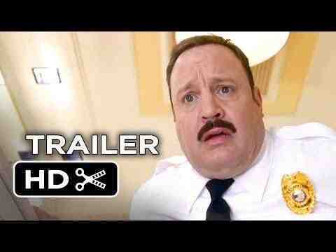 Paul Blart: Mall Cop 2 - trailer 1