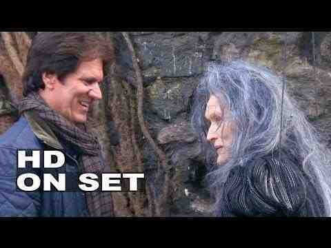 Into the Woods - Behind the Scenes Part 2