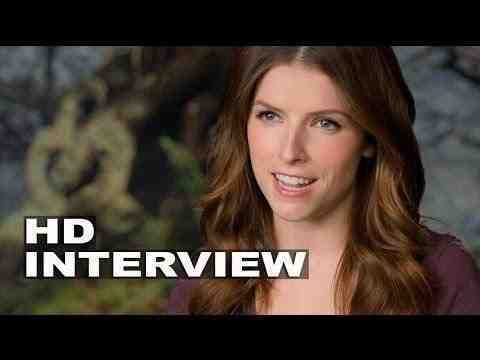 Into the Woods - Anna Kendrick