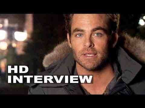 Into the Woods - Chris Pine