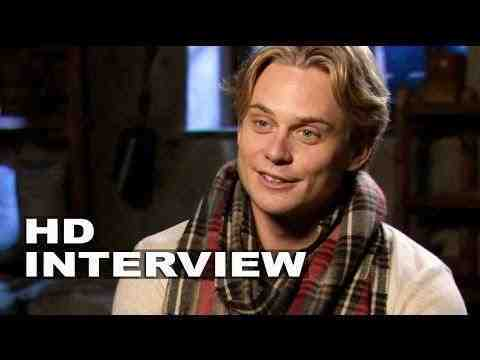 Into the Woods - Billy Magnussen