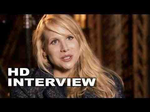 Into the Woods - Lucy Punch