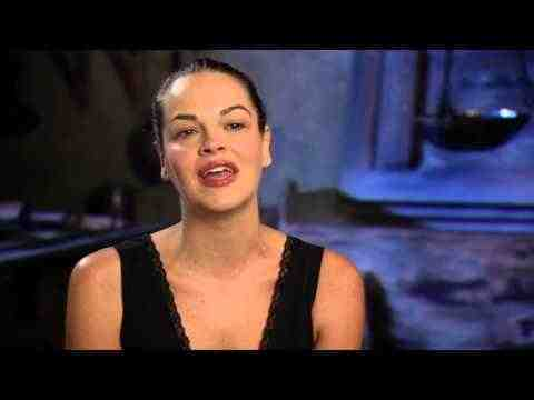 Into the Woods - Tammy Blanchard
