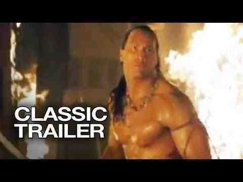 The Scorpion King - trailer