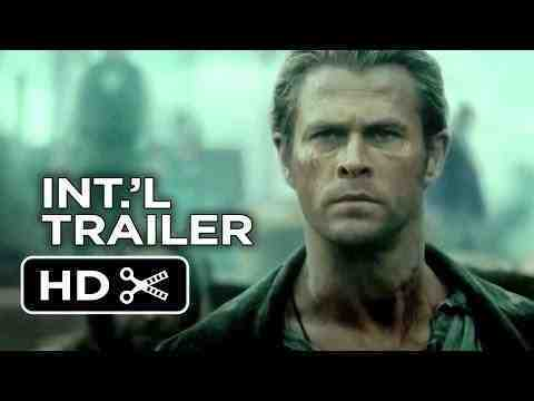 In the Heart of the Sea - teaser trailer 1