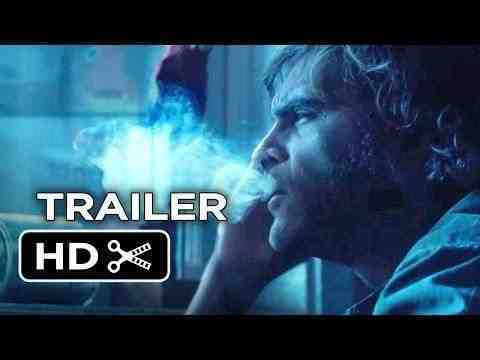 Inherent Vice - trailer 2