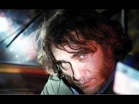 Inherent Vice - Clip