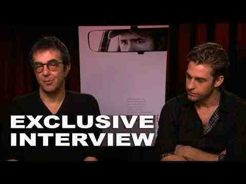 The Captive - Atom Egoyan and Scott Speedman Interview