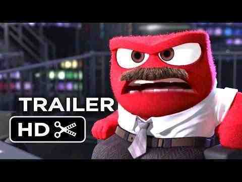 Inside Out - trailer 1
