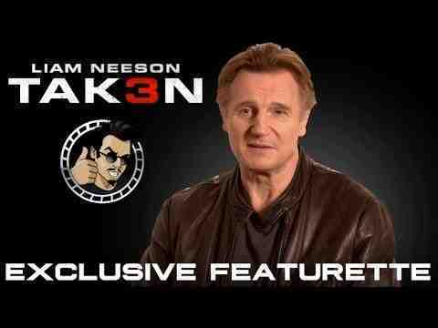 Tak3n - Featurette