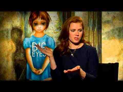 Big Eyes - Amy Adams