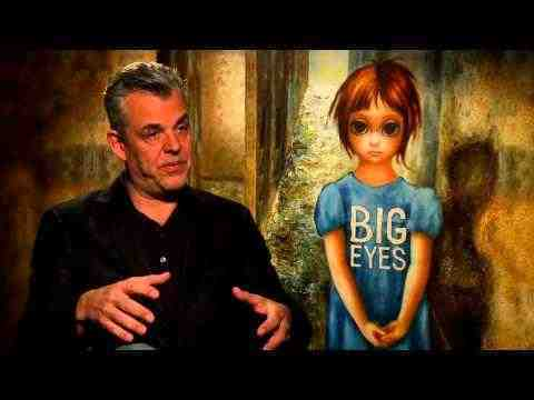 Big Eyes - Danny Huston
