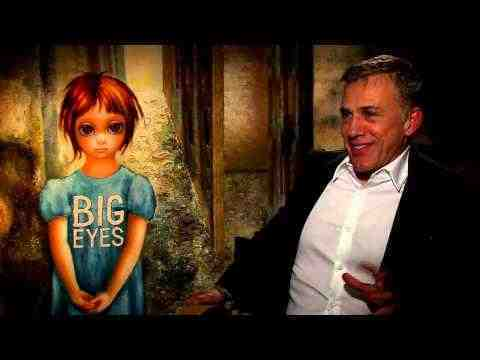 Big Eyes - Christoph Waltz