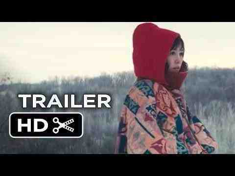 Kumiko, the Treasure Hunter - teaser trailer