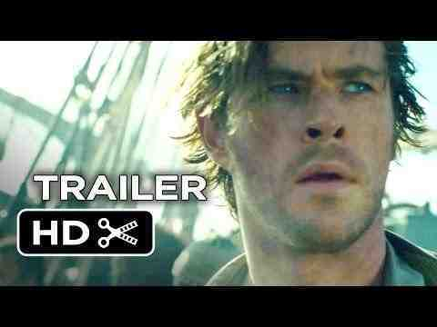 In the Heart of the Sea - trailer 2