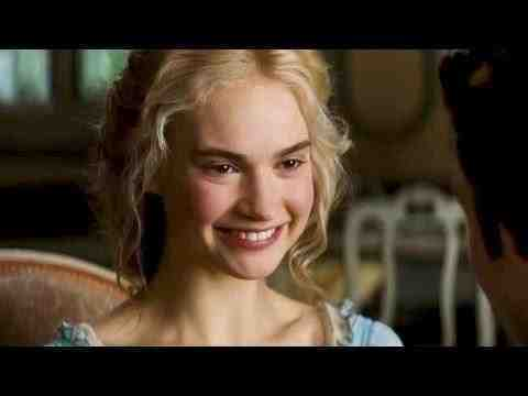 Cinderella - Featurette