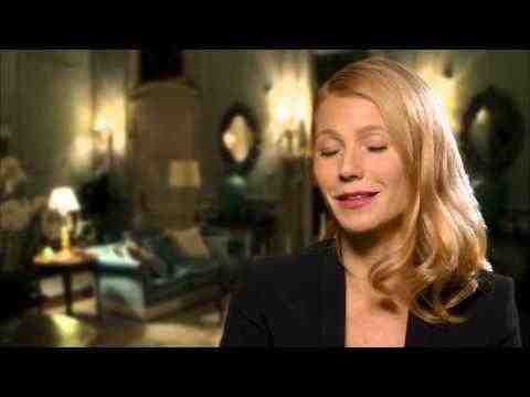 Mortdecai - Gwyneth Paltrow