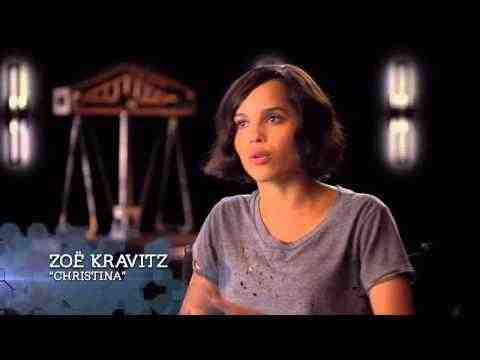 Insurgent - Featurette 1