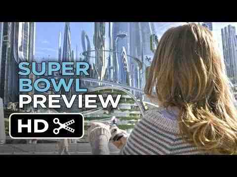 Tomorrowland - TV Spot 1
