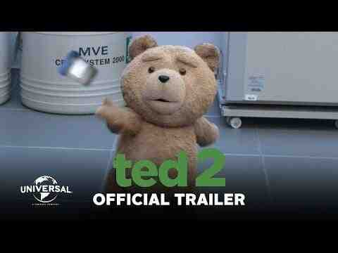 Ted 2 - trailer 1