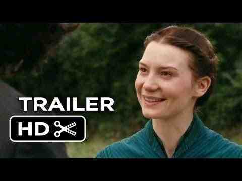 Madame Bovary - trailer 1