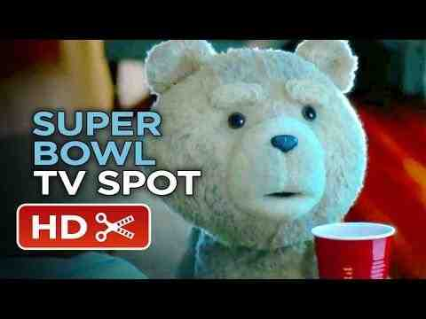 Ted 2 - TV Spot 1