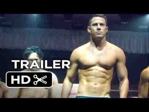 Magic Mike XXL - Teaser Trailer 1