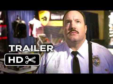Paul Blart: Mall Cop 2 - trailer 2