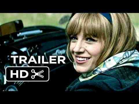 The Age of Adaline - trailer 2