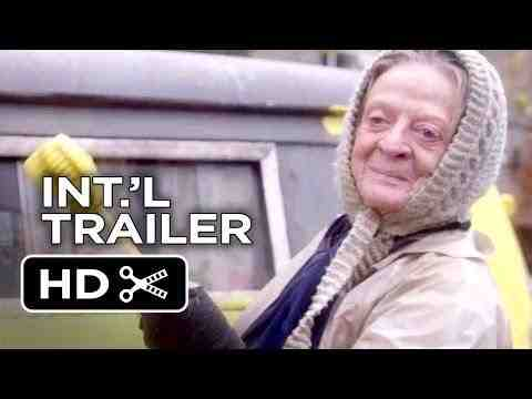The Lady in the Van - trailer 1