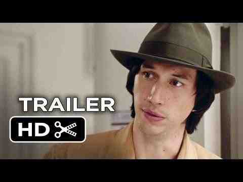 While We're Young - trailer 2