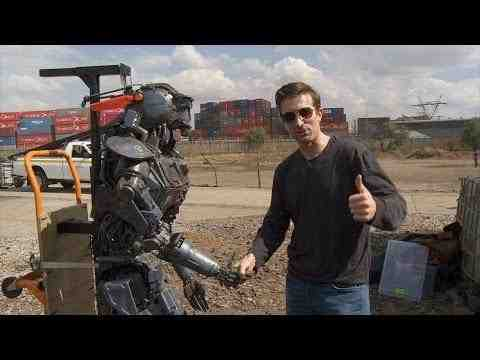 Chappie - Interviews