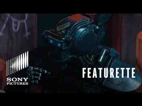 Chappie - Featurette
