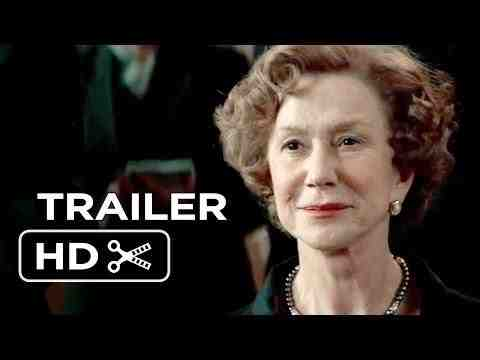 Woman in Gold - trailer 2
