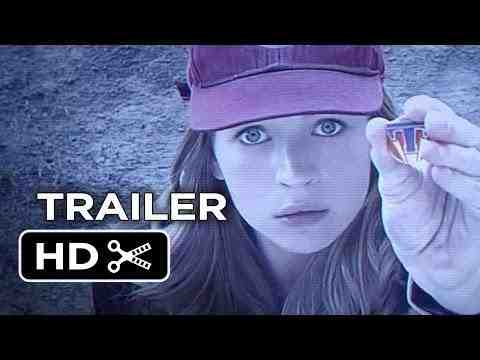 Tomorrowland - trailer 1