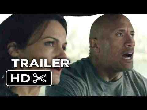 San Andreas - trailer 2