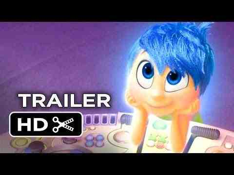 Inside Out - trailer 2