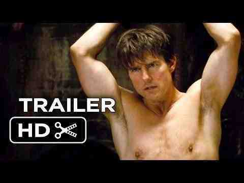 Mission: Impossible - Rogue Nation - Teaser Trailer 1