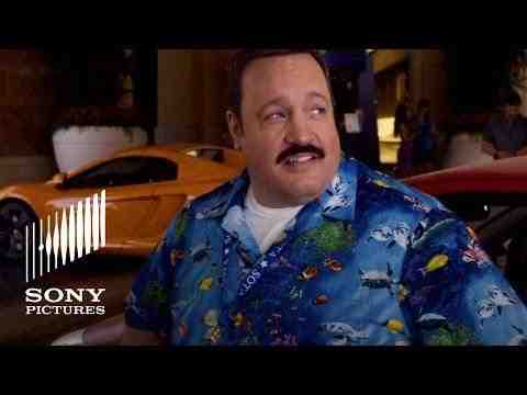 Paul Blart: Mall Cop 2 - TV Spot 1