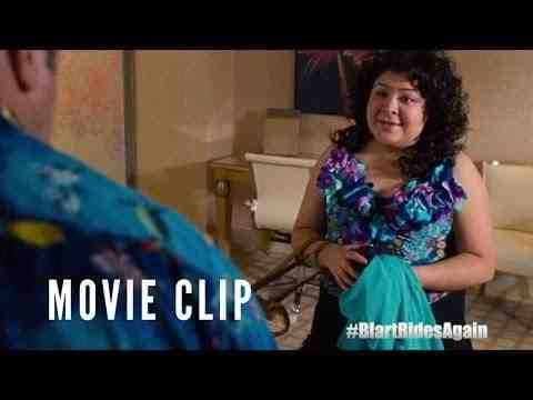 Paul Blart: Mall Cop 2 - Clip