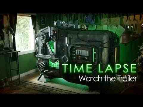Time Lapse - trailer