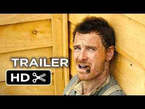 Slow West - trailer 1